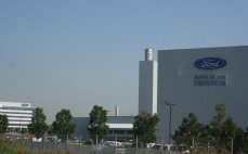 Ford Plant (Ford Drive)